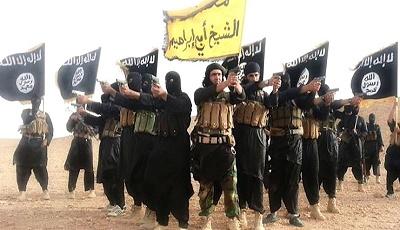 ISIS is becoming stronger and stronger in Yemen which is next door to Saudi Arabia.