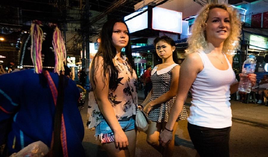 thailande prostitution download