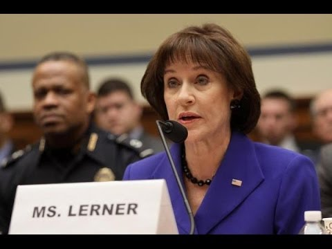 IRS employee Lois Lerner was at the center of a disturbing corruption case, but she was never arrested, charged or prosecuted for her alleged crimes.