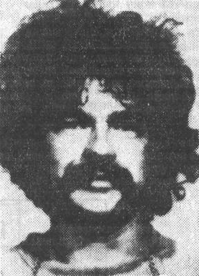 FALN bomber Oscar Lopez Rivera as he looked in 1980.