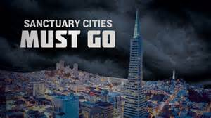 The sanctuary city movement is one more indicator of America's struggle against the enemy within.