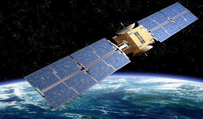 An attack on US Satellites would seriously cripple the nation and cause the deaths of millions of Americans.