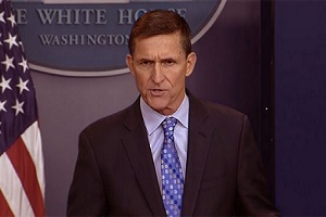 Former Lt. Gen. Mike Flynn was derailed by the Deep State in order to remove him from the national security council. After having incompetent and dishonest Susan Rice and Ben Rhodes in charge, a brilliant warrior and intelligence expert was too much for the Deep State to tolerate, claim observers.