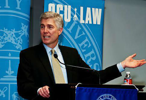 Judge Gorsuch is a gifted legal scholar and well-regarded jurist.