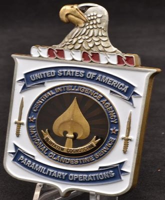 According to several knowledgeable observers, the NSA is blamed for many of the activities performed by the CIA.