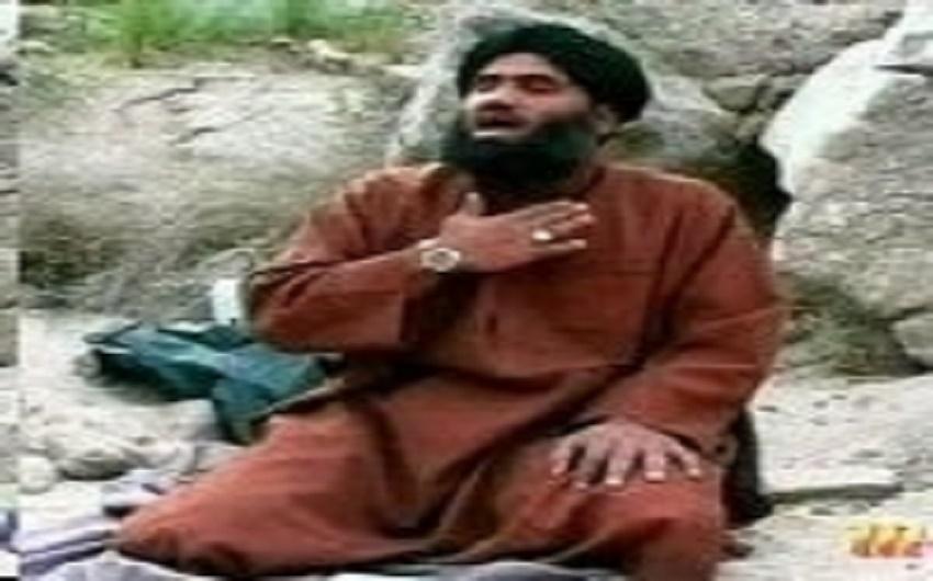 Al Qaida jihadist Ibrahim Suleiman Adnan Adam Harun