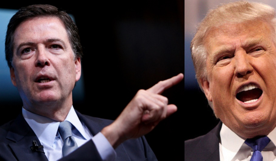 james-comey-trump
