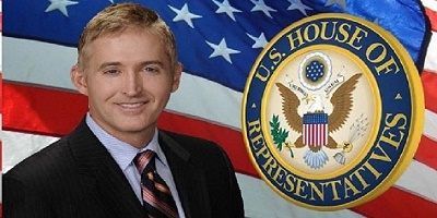 Rep. Gowdy isn't letting the Democrats and their news media allies to control the narrative of the Obama spy scandal.