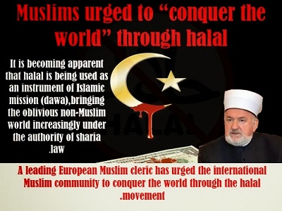 Most government officials are either willing accomplices or silent cowards when it comes of Islam.