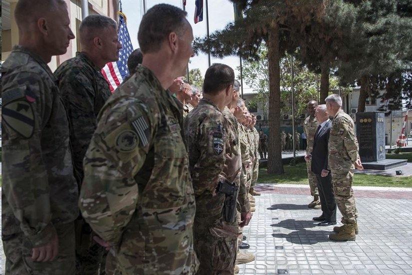 Gen. Mattis 2
