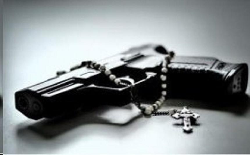 Gun Saint