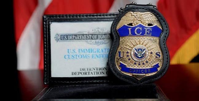 """During Obama's reign, ICE and Border Patrol agents complained about being ordered to """"stand down"""" by their superiors."""