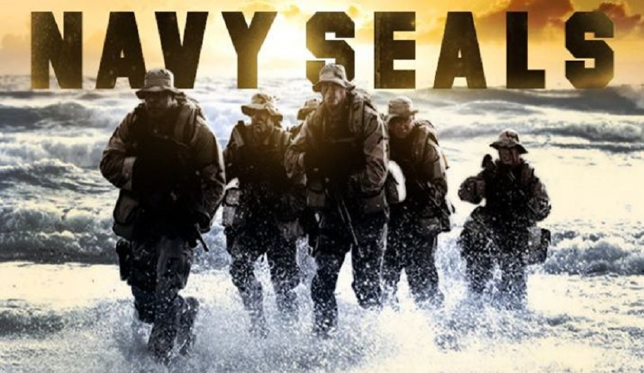 Korea - NAVY SEALs