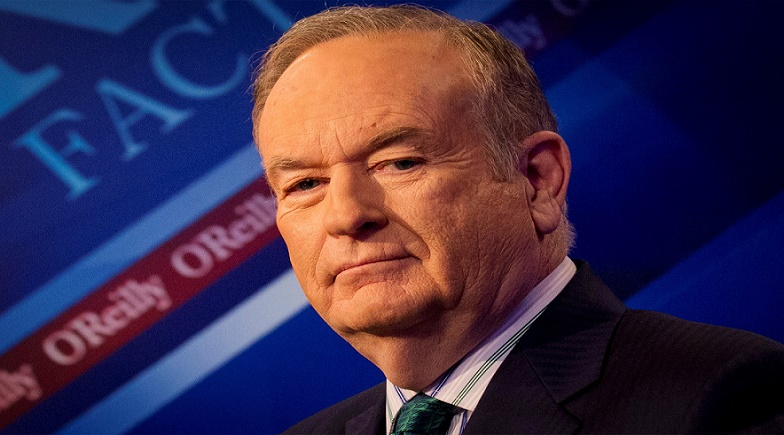 Bill O'Reilly is a right-of-center phenomenon. He did for cable news what Rush Limbaugh did for talk radio.