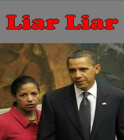 While the news media dissect every word uttered by President Trump, Obama, Susan Rice, John Kerry and most Democrats lie and lie and then lie some more, claims former police interrogation expert Michael Snipes.