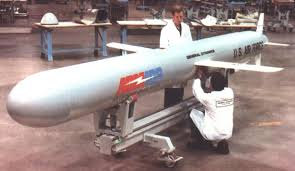 Tomahawk Land Attack Missile
