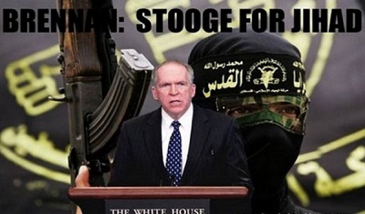 To a number of law enforcement and intelligence veterans, the only positive thing one can say about Brennan is that he's loyal. Too bad he was loyal to the wrong Commander in Chief.