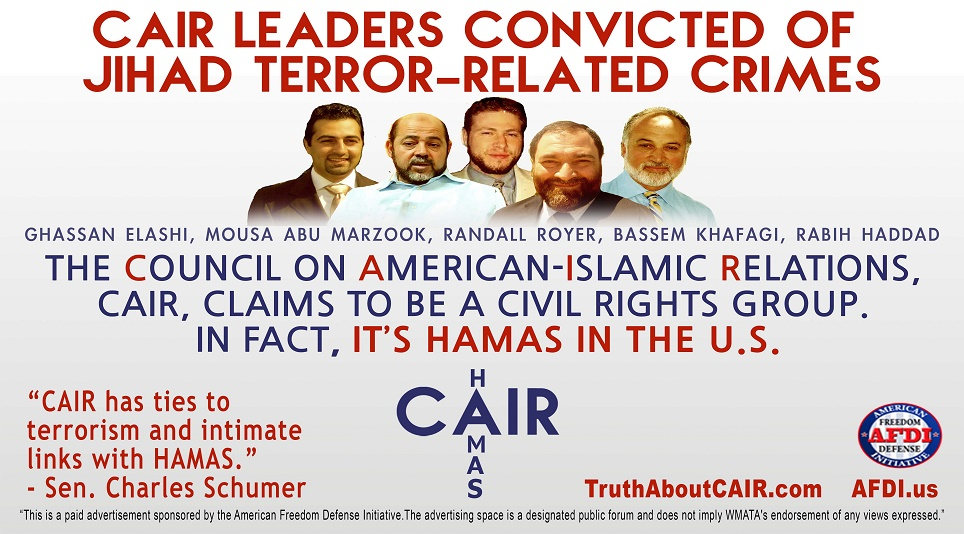cair truth