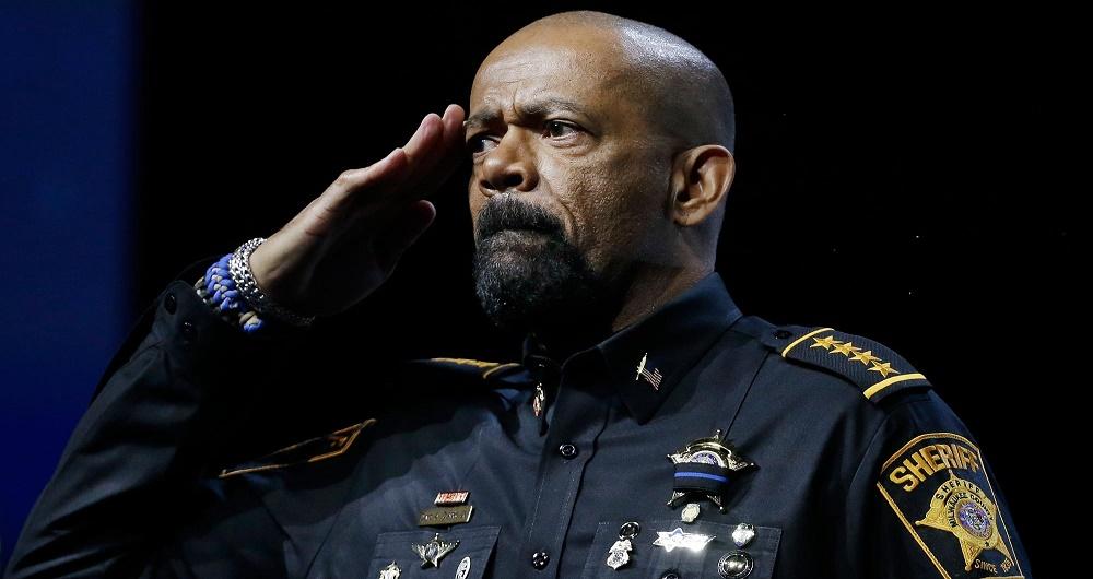 sheriff clarke2000