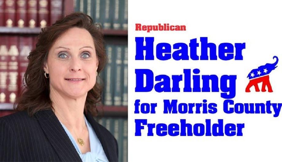 Darling Morris