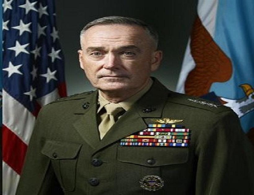 Gen. Dunford