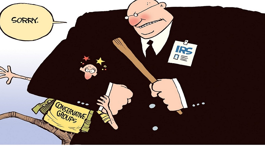IRS-Tea-Party