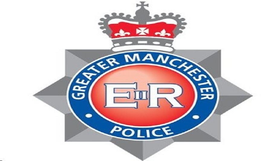 Manchester Greater Manchester Police