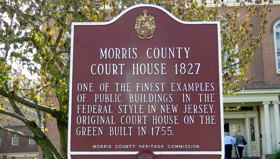 Morris County Court