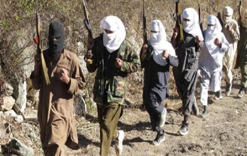 Afghan Islamic State