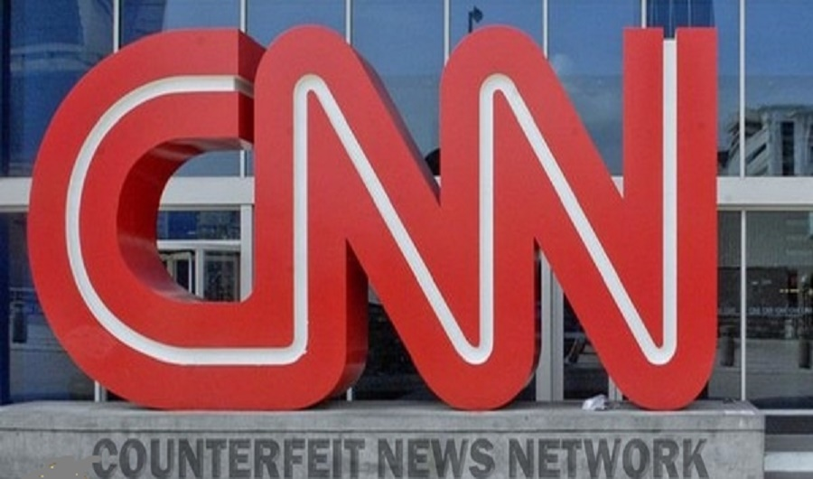 CNN Counterfeit