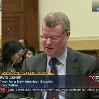 David Asher shocked many with his revelation of corruption in the Obama White House. But the media ignored his testimony while continuing their anti-Trump agenda.