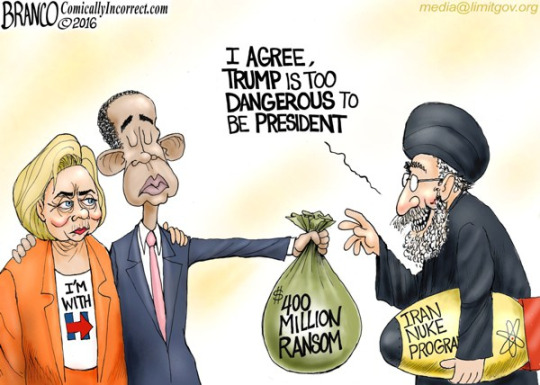 Obama Iran's money