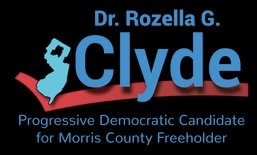 Rozella Clyde politician