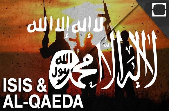 al qaeda and ISIS