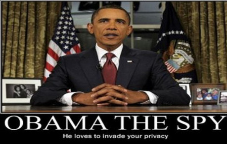 Under Obama, the intel community has become ineffective in protecting the U.S. but effective on spying on Americans.