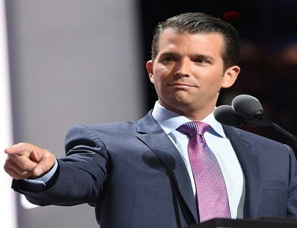 Donald Trump, Jr. met with a Russian private-practice lawyer but the media reacts as if he sold the Russians our uranium.