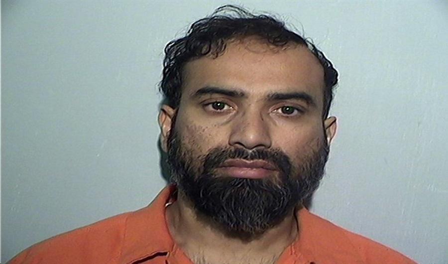 Yahya Farooq Mohammad