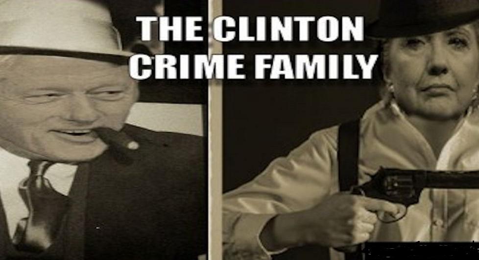 clinton-mafia