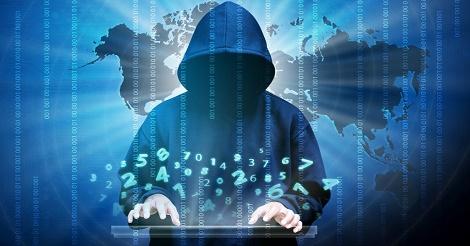dark-web hacker