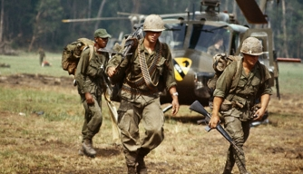 Be skeptical of Ken Burns' documentary: The Vietnam War by Terry