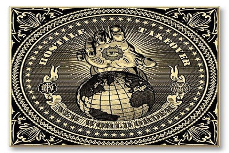 What Happened To The Threat Of A New World Order Conservative Base
