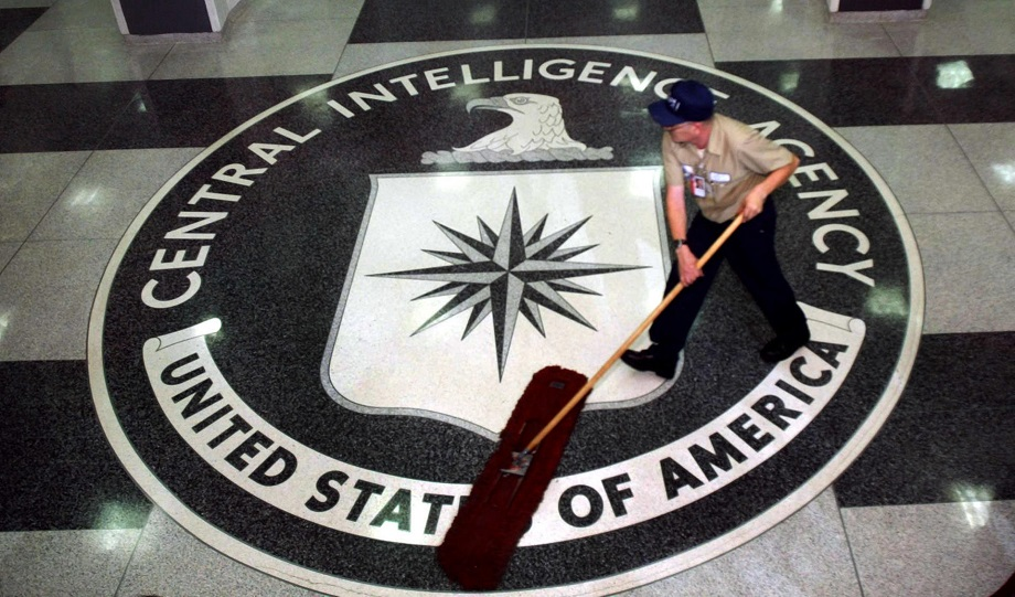 CIA Agent Indicted, Charged with Leaking Classified Material and Trafficking in Child Porn