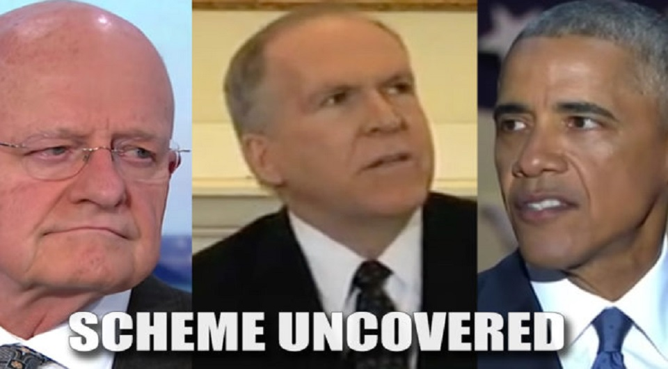 Image result for Photo of John Brennan and the obama administration